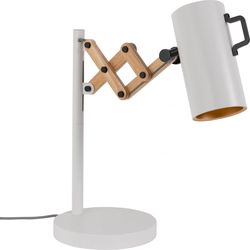 Tafellamp Flex - Wit - Zuiver